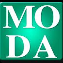 The History of MODA