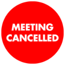 Board of Trustee August 2021 Meetings Cancelled